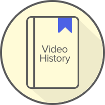 Plus Video Library - History